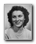 CELESTE MC KOWEN: class of 1950, Grant Union High School, Sacramento, CA.
