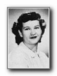 BARBARA MC KUNE: class of 1950, Grant Union High School, Sacramento, CA.