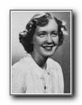JANE MELIN: class of 1950, Grant Union High School, Sacramento, CA.