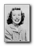 SOPHIA MILLER: class of 1950, Grant Union High School, Sacramento, CA.
