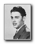 WAYNE MYERS: class of 1950, Grant Union High School, Sacramento, CA.