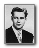BOHN PIERCE DAMPIER: class of 1950, Grant Union High School, Sacramento, CA.