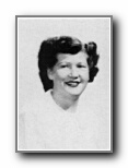 ALTHEA SCHROEDER: class of 1950, Grant Union High School, Sacramento, CA.