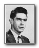 RICHARD SCOTT: class of 1950, Grant Union High School, Sacramento, CA.