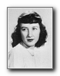PANSY SCRUGGS: class of 1950, Grant Union High School, Sacramento, CA.