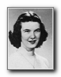 MILDRED SHAW: class of 1950, Grant Union High School, Sacramento, CA.
