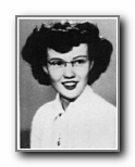 DOROTHY SILVA: class of 1950, Grant Union High School, Sacramento, CA.