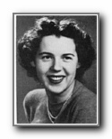 GLORIA SMITH: class of 1950, Grant Union High School, Sacramento, CA.