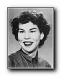 LOIS SMITH: class of 1950, Grant Union High School, Sacramento, CA.