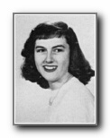 MARILYN SON: class of 1950, Grant Union High School, Sacramento, CA.