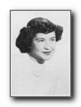 MARGARET SANCHEZ: class of 1950, Grant Union High School, Sacramento, CA.