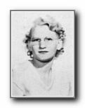 DELLA TRYON: class of 1950, Grant Union High School, Sacramento, CA.