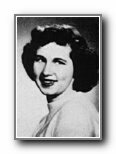 JOANNE WALLACE<br /><br />Association member: class of 1950, Grant Union High School, Sacramento, CA.