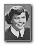 DOROTHY ALDRICH: class of 1951, Grant Union High School, Sacramento, CA.