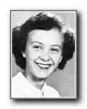 ELAINE ARMSTRONG: class of 1951, Grant Union High School, Sacramento, CA.