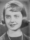 ELEANOR AEPPLI: class of 1951, Grant Union High School, Sacramento, CA.