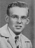 GORDON ANDERSEN: class of 1951, Grant Union High School, Sacramento, CA.