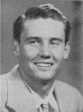 GEORGE ARTHUR: class of 1951, Grant Union High School, Sacramento, CA.