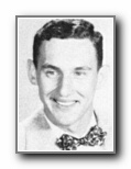 GEORGE BAUER: class of 1951, Grant Union High School, Sacramento, CA.