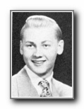 DENNIS BLACKBURN: class of 1951, Grant Union High School, Sacramento, CA.