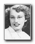 WILMA BOYD: class of 1951, Grant Union High School, Sacramento, CA.