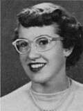 JOAN LEE BAKER: class of 1951, Grant Union High School, Sacramento, CA.