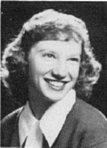 BARBARA L. BOLDEN: class of 1951, Grant Union High School, Sacramento, CA.