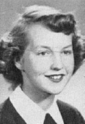 BARBARA R. BOLDEN: class of 1951, Grant Union High School, Sacramento, CA.