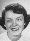 FRANCES BUNCH<br /><br />Association member: class of 1951, Grant Union High School, Sacramento, CA.