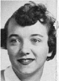 GERALDINE BUZOLICH: class of 1951, Grant Union High School, Sacramento, CA.