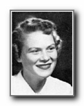 BARBARA COMPTON: class of 1951, Grant Union High School, Sacramento, CA.