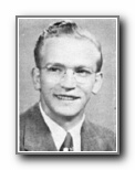 JOHN COOK: class of 1951, Grant Union High School, Sacramento, CA.