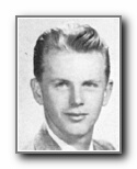 RICHARD COPPEDGE: class of 1951, Grant Union High School, Sacramento, CA.