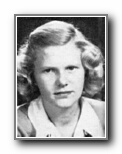 HELEN CORT: class of 1951, Grant Union High School, Sacramento, CA.