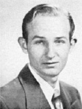 DOYLE CARROLL: class of 1951, Grant Union High School, Sacramento, CA.