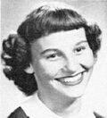 JOAN CHESNOSKY<br /><br />Association member: class of 1951, Grant Union High School, Sacramento, CA.