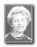LOLA DAVIS: class of 1951, Grant Union High School, Sacramento, CA.