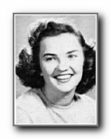 ALICE DICKINSON: class of 1951, Grant Union High School, Sacramento, CA.