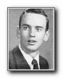 DOY DICKINSON: class of 1951, Grant Union High School, Sacramento, CA.