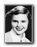 DOROTHY DI VACKY: class of 1951, Grant Union High School, Sacramento, CA.