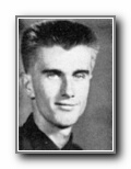 GARY DONAHUE: class of 1951, Grant Union High School, Sacramento, CA.