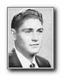 TERRY DOWNING: class of 1951, Grant Union High School, Sacramento, CA.