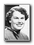 SHIRLEY NELSON: class of 1951, Grant Union High School, Sacramento, CA.