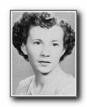 JUNE NIELSEN: class of 1951, Grant Union High School, Sacramento, CA.