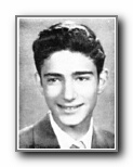 PAUL NOREHAD: class of 1951, Grant Union High School, Sacramento, CA.