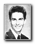 JACK OLMSTEAD: class of 1951, Grant Union High School, Sacramento, CA.