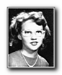 GWEN OXFORD: class of 1951, Grant Union High School, Sacramento, CA.