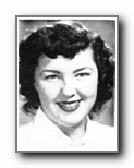DORA DAVENPORT: class of 1951, Grant Union High School, Sacramento, CA.