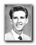 IRVING PENROSE: class of 1951, Grant Union High School, Sacramento, CA.