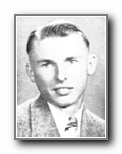 ARTHUR PULLMAN: class of 1951, Grant Union High School, Sacramento, CA.